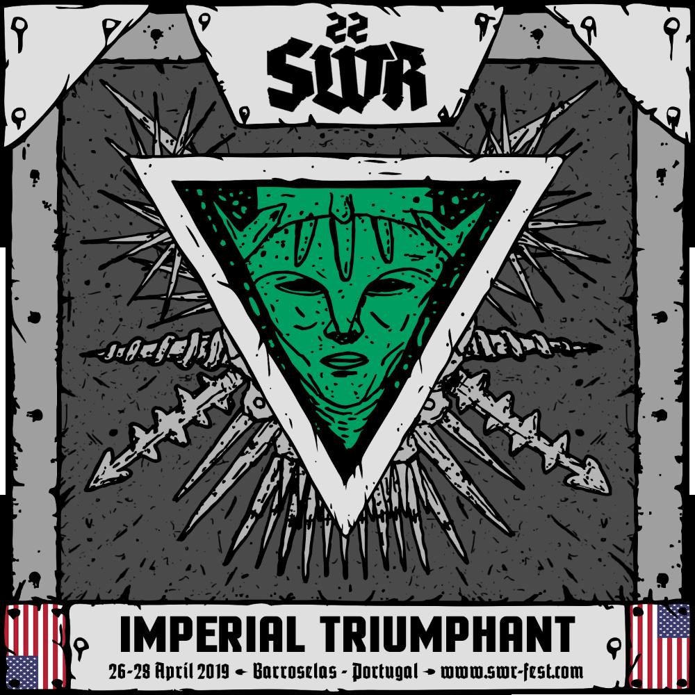 IMPERIAL TRIUMPHANT